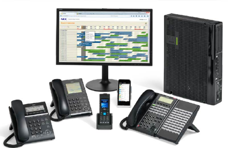 מערכת טלפוניה