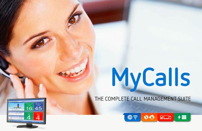 NEC Mycalls